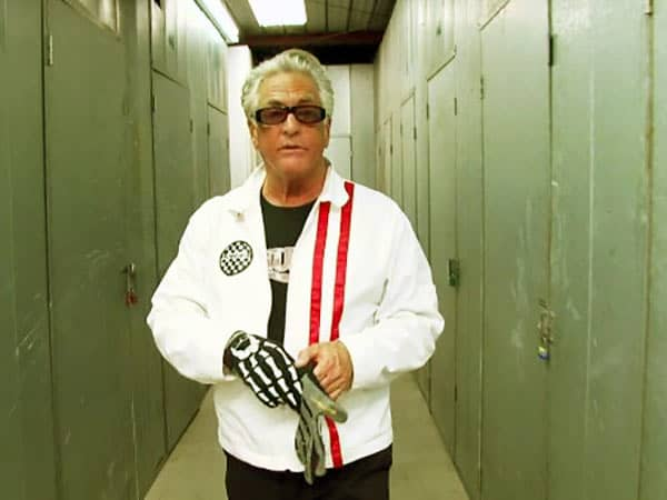 Image of Barry Weiss from Storage Wars show