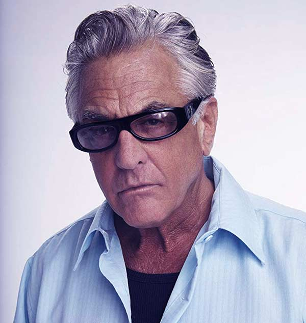 Image of Barry Weiss is currently single