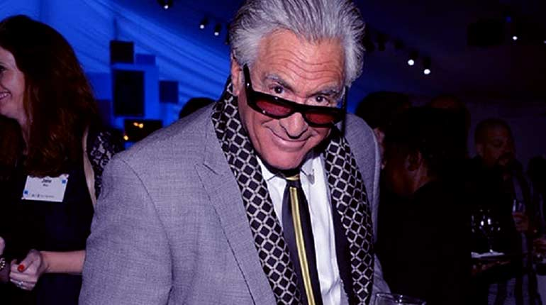 Image of Storage Wars Barry Weiss Net Worth. Income, Career. Married. Wiki-bio