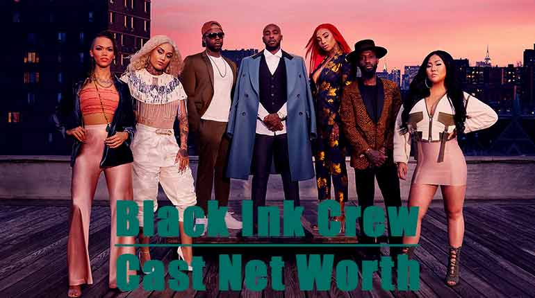 Image of Black Ink Crew Net Worth 2019, Salary Per Episodes And Real Name