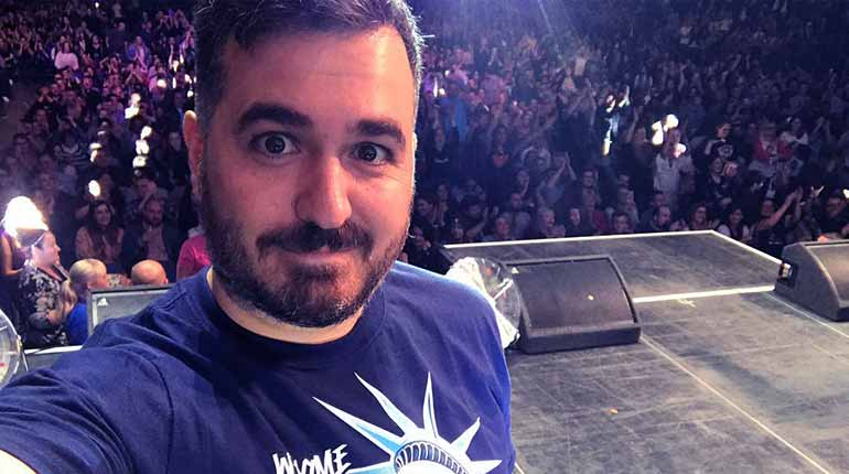 Image of Brian Quinn: Family, Married, Wife, Net Worth, Age, Wiki-Biography