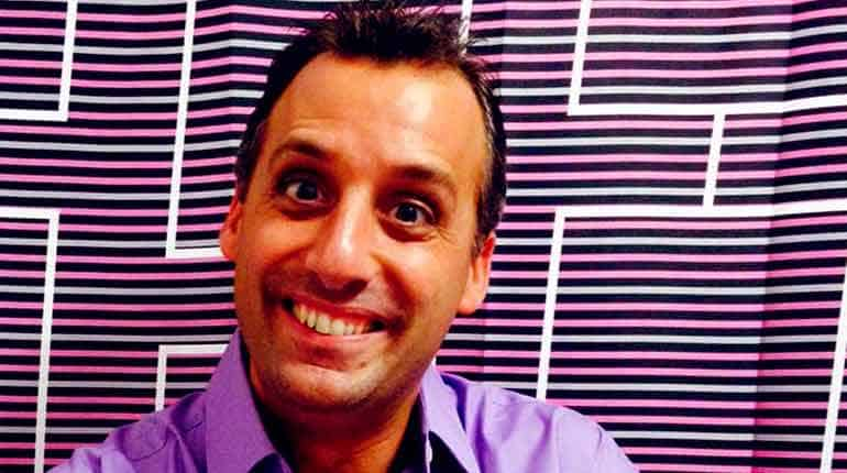 Image of Joe Gatto  Family, Married, Wife, Net Worth, Age, Wiki Biography