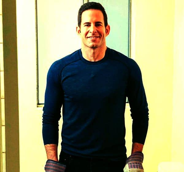Image of Tarek El Moussa from Flip or Flop show