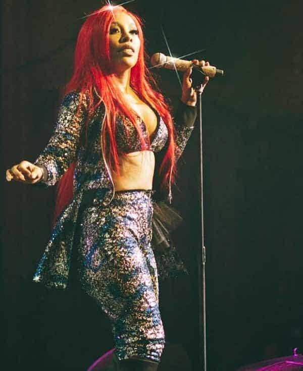 Image of K Michelle from TV showLove & Hip Hop: Atlanta