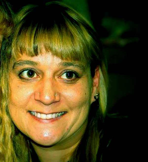 Image of Willie Edwards wife Sherrie Edwards