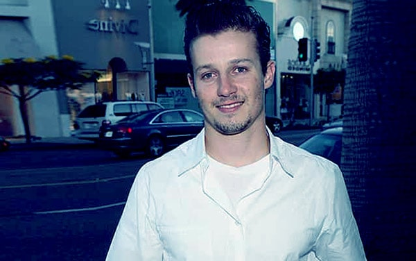 Image of Will Estes is a married man not a gay