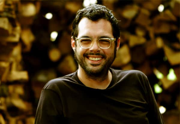 Image of TV Personality, Aaron Franklin net worth is currently not available