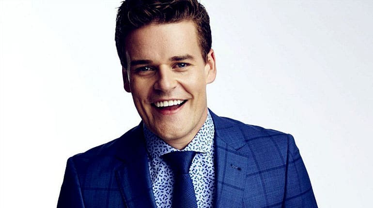 Image of Adam Wylde Father, Wedding, Wife, Biography.