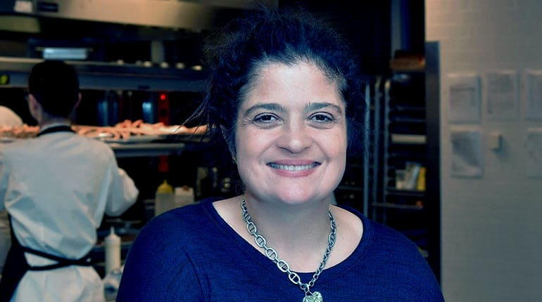 Image of Alex Guarnaschelli Net worth, Age, Husband
