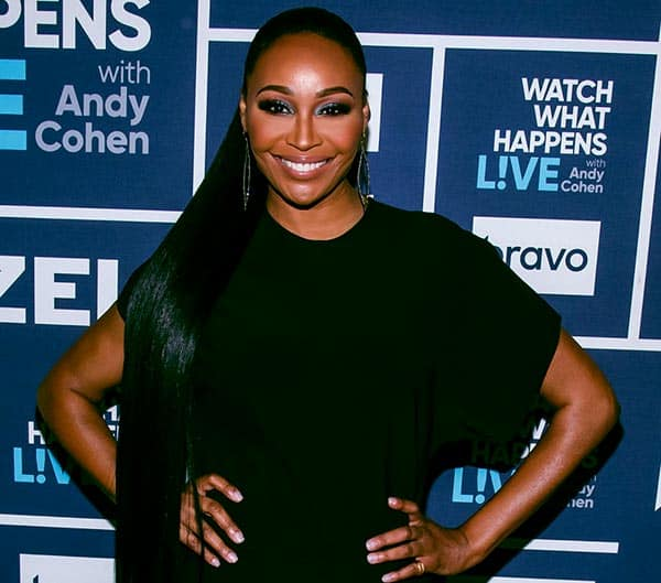 Image of TV Personality, Cynthia Bailey net worth is $600,000