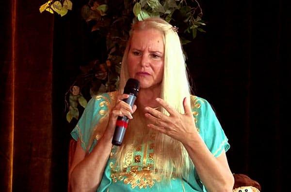 Image of Singer, Lenedra Caroll