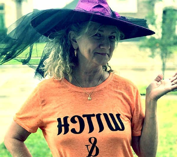Image of Danielle Busby mother Michelle Theriot