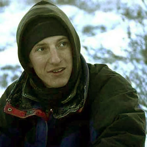 Image of Life Below Zero cast Erik Salitan net worth is $400,000