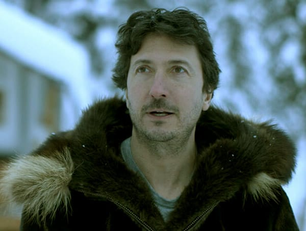 Image of Life Below Zero cast Glenn Villeneuve net worth is $1 million