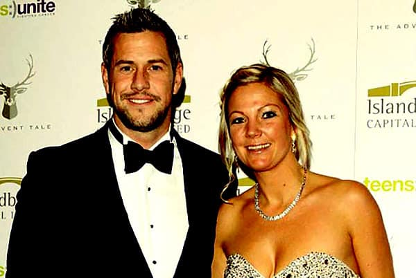 Image of Ant Anstead ex-wife Louise Anstead net worth is $500,000