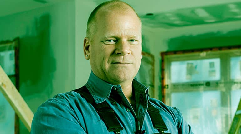 Image of Meet Mike Holmes' Wife And See Her Pictures