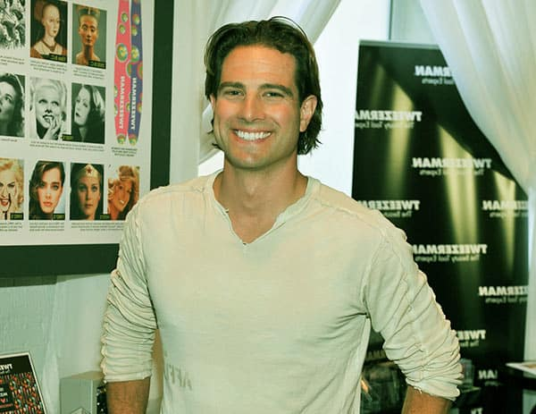 Image of Canadian investor, Scott McGillivray