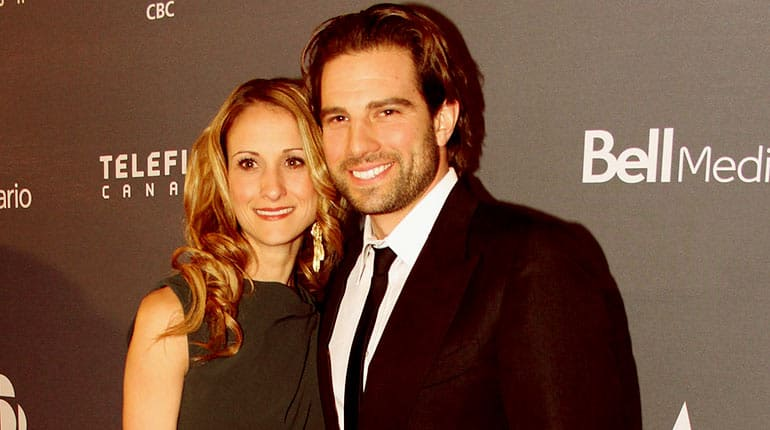 Image of Scott McGillivray's Net Worth And House; Meet His Wife Sabrina McGillivray