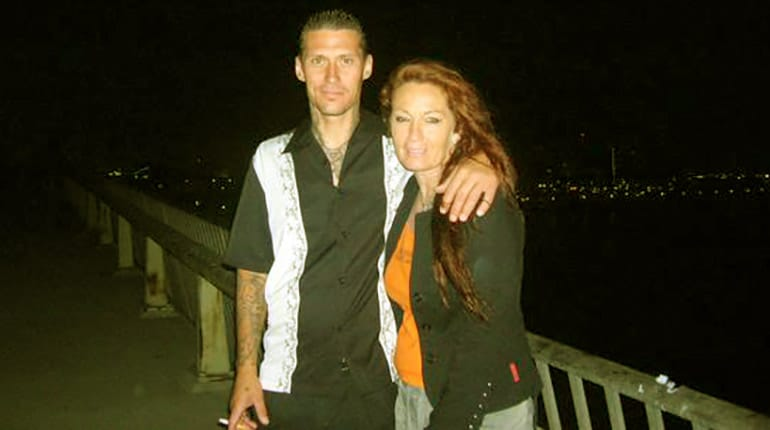 Image of Tia Torres' Husband Aren Marcus Jackson Still In Prison Or Released. Updates And Facts