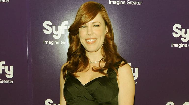 Image of Is Amy Bruni Married. Know Her Husband In Wikipedia-Type-Biography