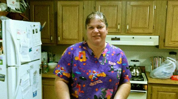 Image of Dr. Pol staff Dr. Brenda Grettenberger_