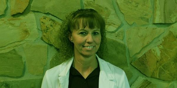 Image of Dr. Pol staff Dr. Elizabeth Grammar
