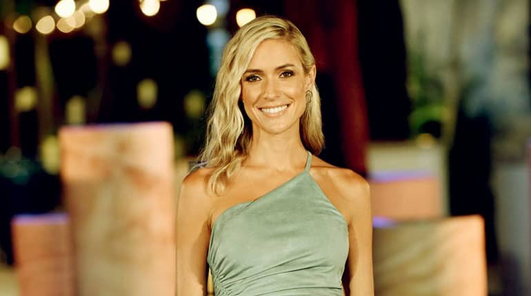Image of Kristin Cavallari Weight Loss, Height, and Plastic Surgery