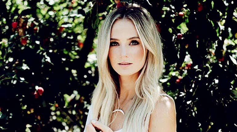 Image of Lauren Bushnell plastic surgery, Weight Loss and Net Worth.