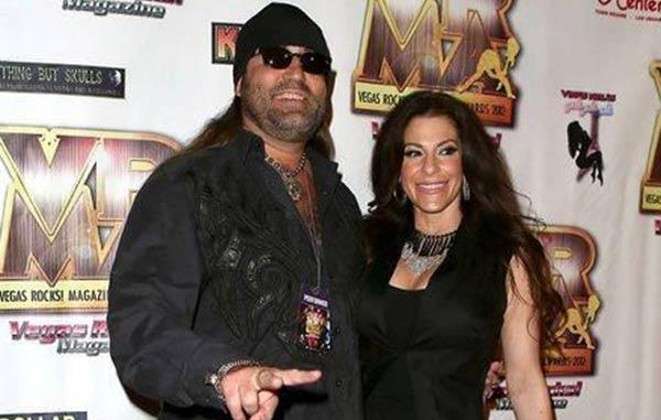 Danny Koker and wife Korie Koker.