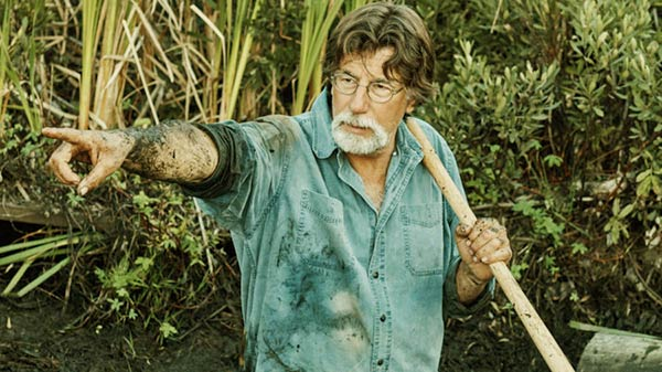 Image of Caption: Rick Lagina from the TV reality show, The Curse of Oak Island