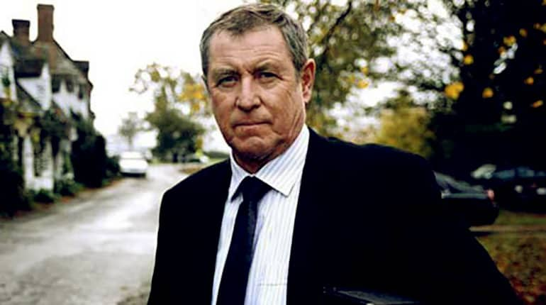 Image of Meet John Nettles's wife Cathryn Sealey, Daughter Emma, ex-wife Joyce Nettles..