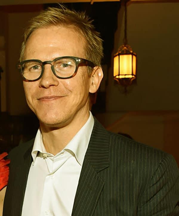Image of Caption: Chief Investment Officer, Santtu Seppälä