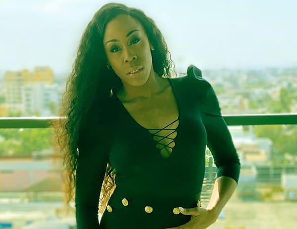 Image of Caption: Choreographer, Dianna Williams net worth