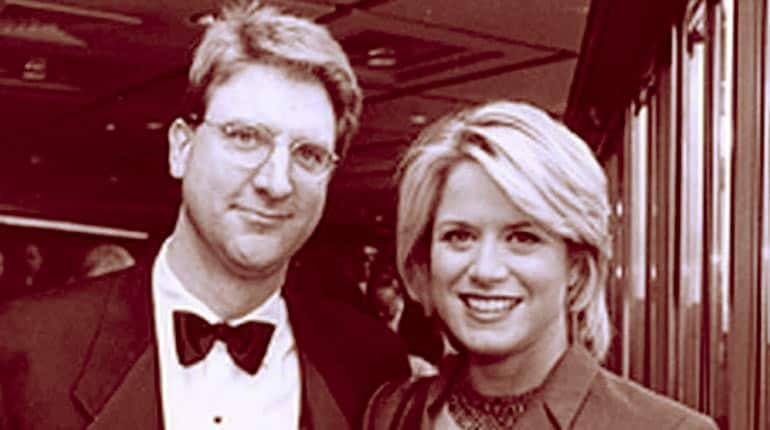 Image of Daniel John Gregory Wiki, Net Worth, Bio, Kids, and Facts about Martha MacCallum's Husband.