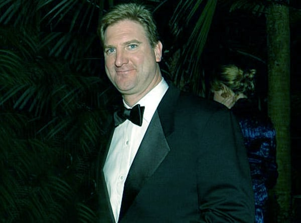 Image of VP of Gregory Packaging Incorporation, Daniel John Gregory
