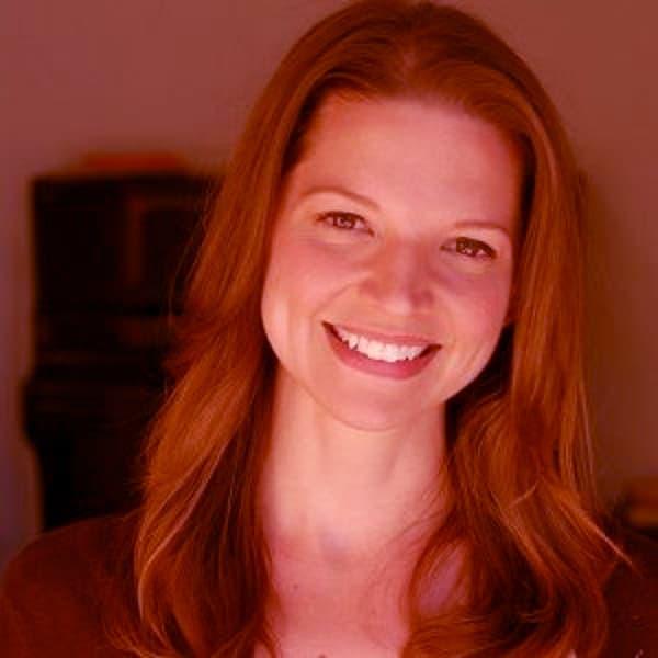 Image of American Therapist, Hallie Gnatovich