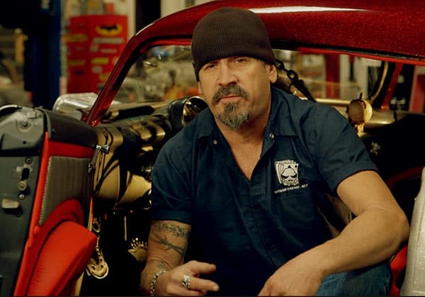 Image of Mark Towle from the TV show Car Masters: Rust to Riches