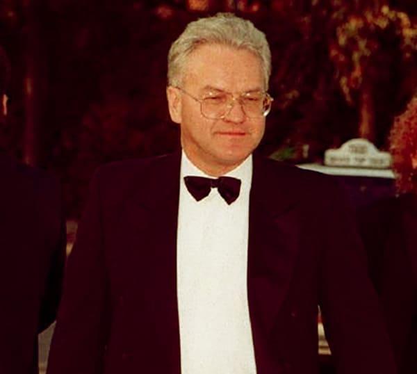 Image of Psychiatris, Dr. Nikolai Jeuniewic