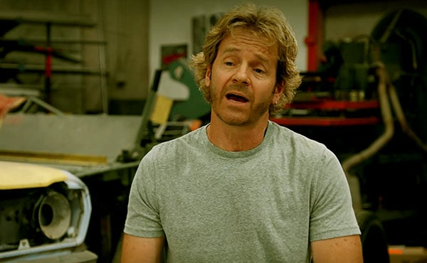 Image of Shawn Pilot from the TV show, Car Masters: Rust to Riches