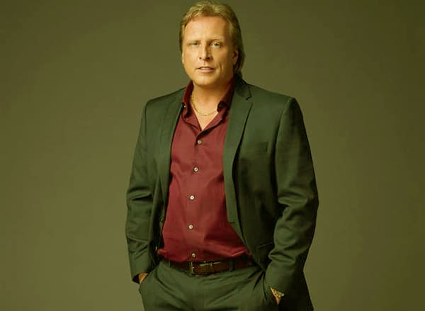 Image of TV personality, Sig Hansen net worth