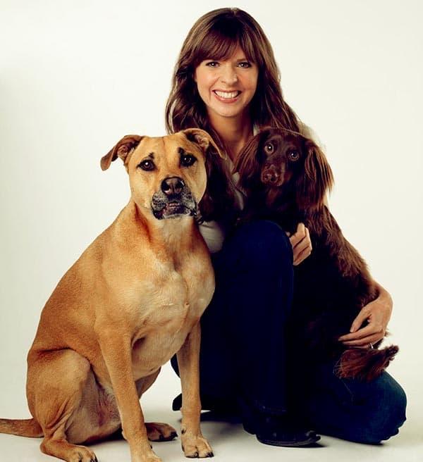 Image of Dog Trainer, Victoria Stilwell