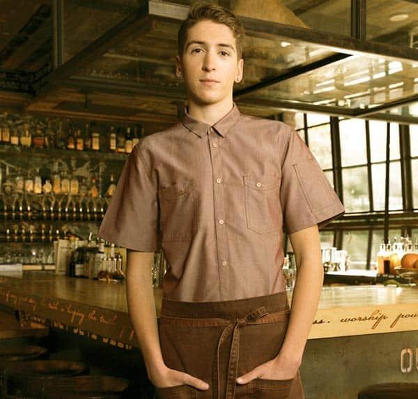 Image of Upcoming Chef, Hunter Fieri