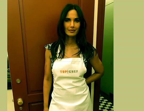Image of Celebrity chef, Padma Lakshmi net worth