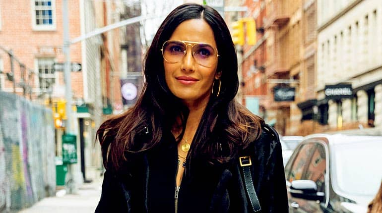 Image of Padma Lakshmi Net Worth.