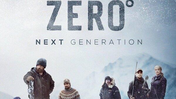 life below zero: next generation image