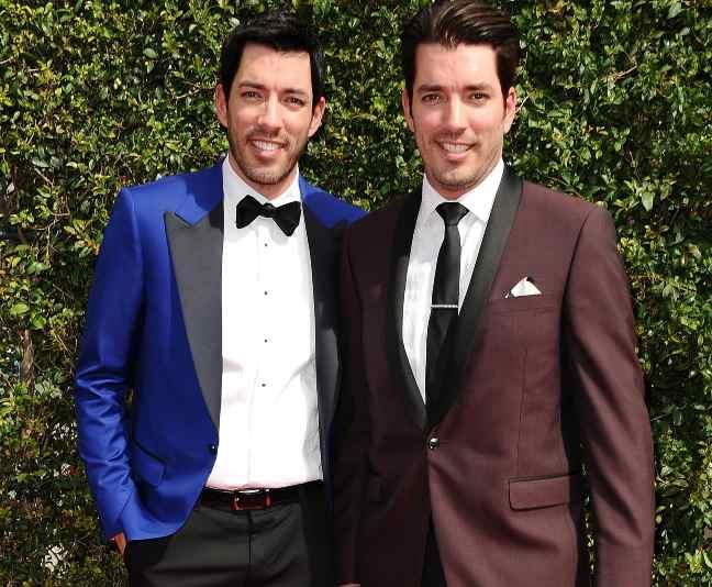 Jonathan and Drew Scott Rise to Stardom