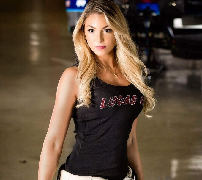 Street Outlaws Gone Girl , Lizzy MusiCast,