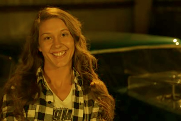 Street Outlaws Gone Girl Cast, Tricia Dey