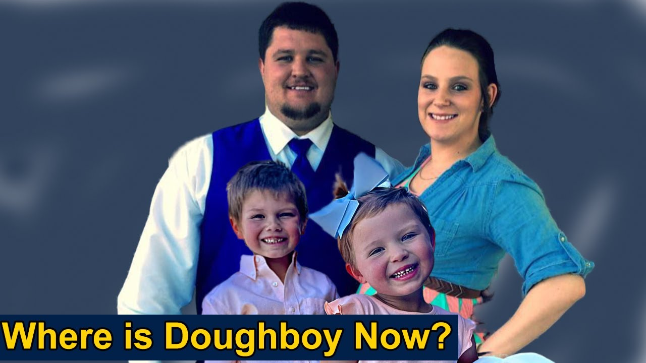 Where is Doughboy From Street Outlaws